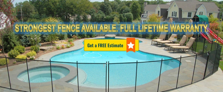 pool fence installations New Jersey
