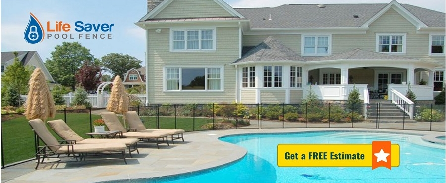 pool fence and installations North New Jersey