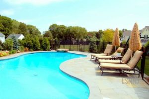 pool fence installations in New Jersey